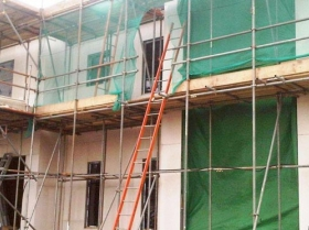 Creative Space for self build homes - structural insulated panels 008