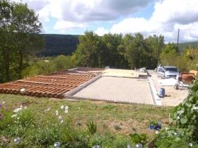 Creative Space - Djon France building development project 000232