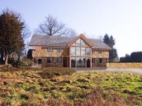 grand design home building visualisation
