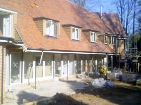 self builders  00885