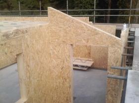 structural insulated panels uk