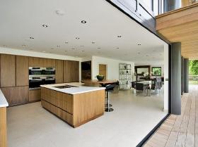 interior design - grand houses