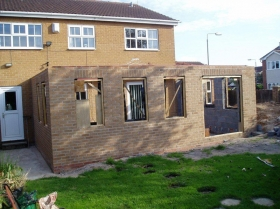 Reford - home extension 2