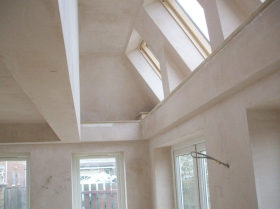 Reford - home extension self builders