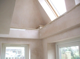 Reford - home extension development internal
