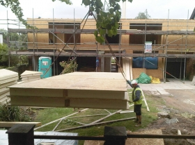 creative-space-project-serpentine- structural insulated panels uk