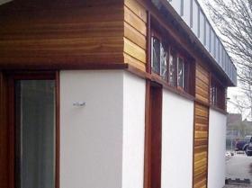 windows doors strucuture stustainable