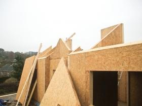 Creative Space self build houses
