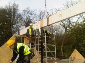 Structural beams uk 012