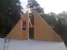 Self builders 1-1