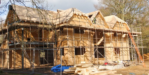 Sips Panels, Structural Insulated Panels UK, Insulation Panels