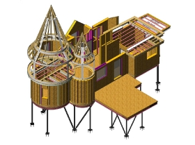 C:UsersAdministratorDocumentsAutodeskMy ProjectsCreative SpaceCS1407 Unit 600 3DConstructs�1-GF3D Visualisation 3d (2