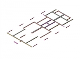 C:UsersChrisDocumentsAutodeskMy ProjectsCreative SpaceCS1313 Grantham HouseViews_3D View A1L (1)