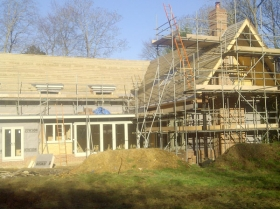 Structural Insulated panels UK 00937