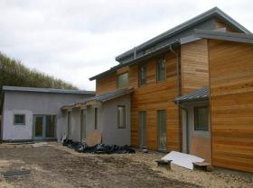 building development project