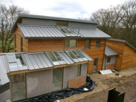 roofing cladding sips