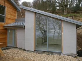 external render windows doors