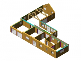 Projects Creative Space Jungalow Views_3D View A1L (1)