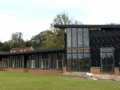 Dropshot Barn, UK